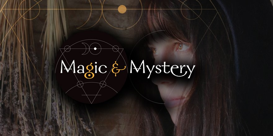 Magic & Mystery Barley Hall York