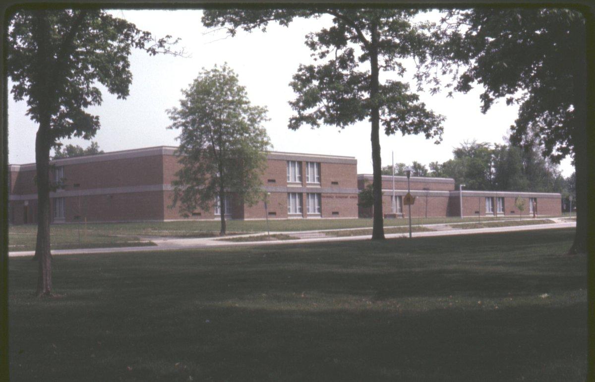 1977 Waynedale School