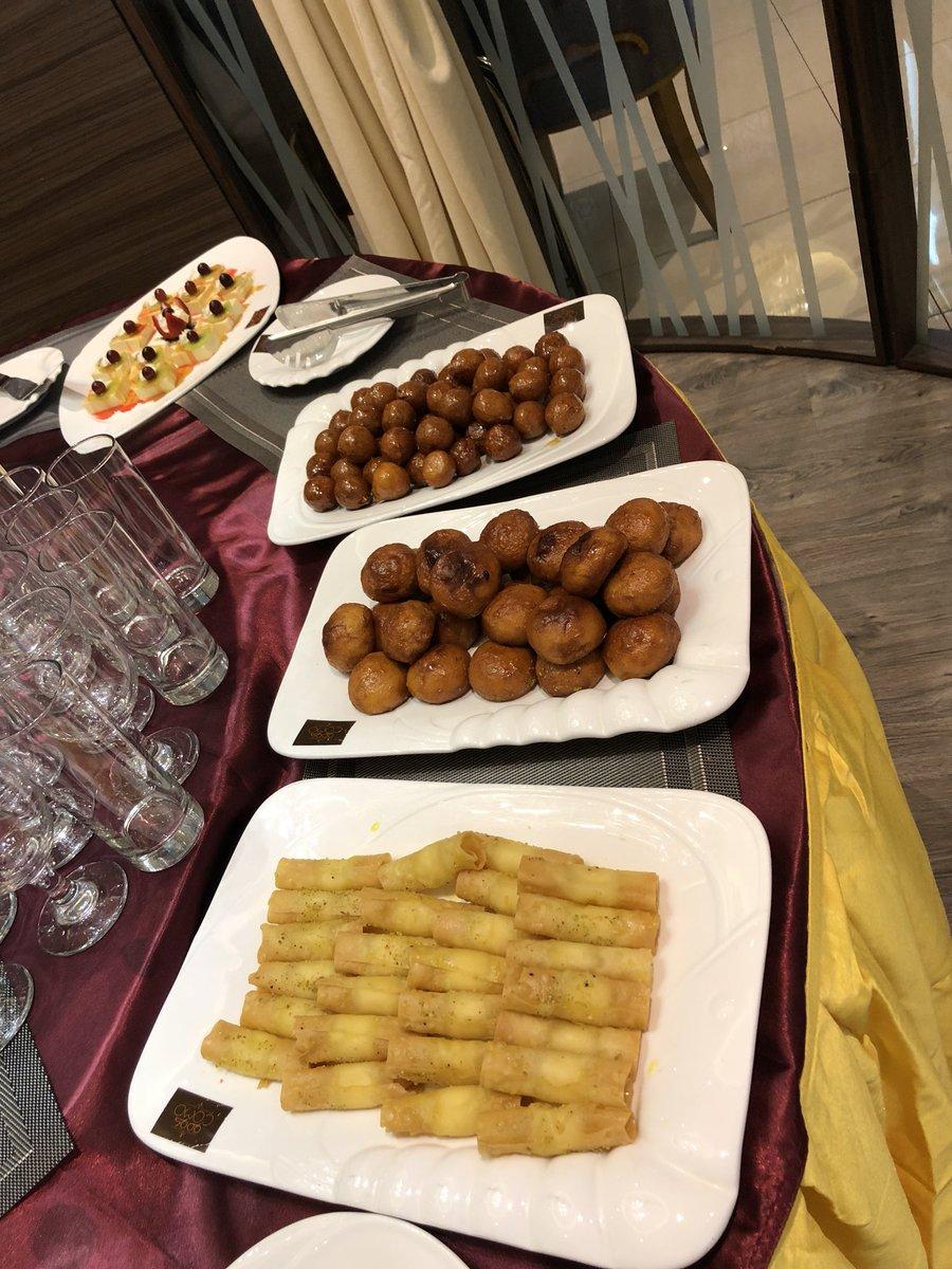 مطعم كومو On Twitter الحلويات الشرقية حاضره في افطار البوفيه المفتوح في مطعم كومو الخبر مطاعم الشرقية الدمام البحرين