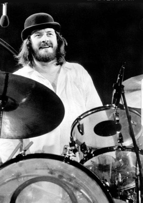 Happy Birthday John Bonham - Gone way to soon