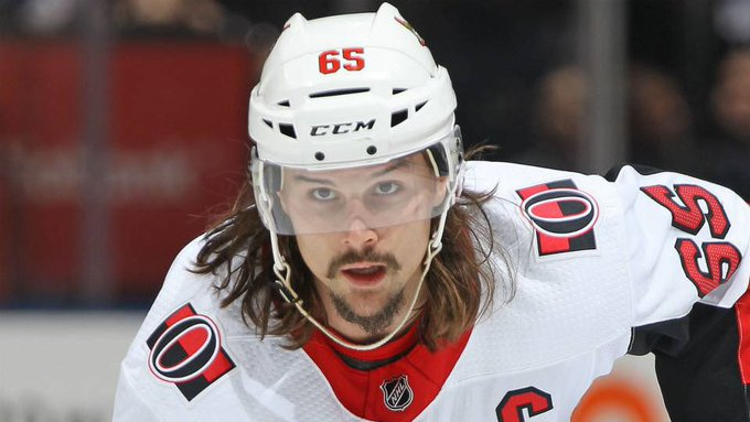 Happy Birthday to one of my favorite players, Erik Karlsson!