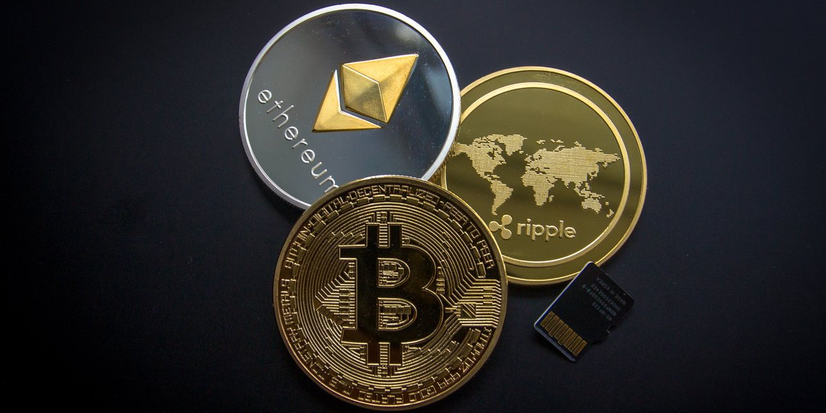 Bates Group On Twitter Nasaas Crypto Crackdown Signs Information