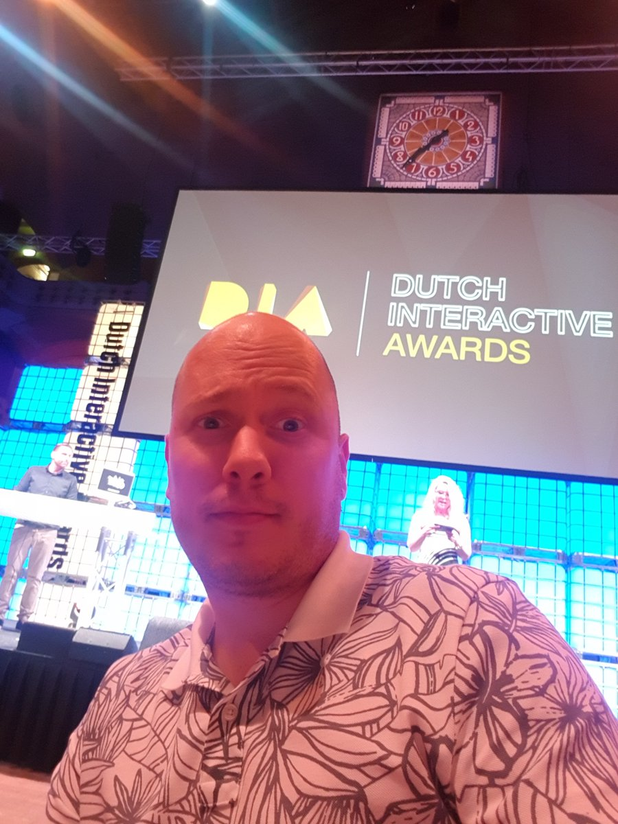 Patrick Goldsteen On Twitter Even Wat Awards In De Wacht