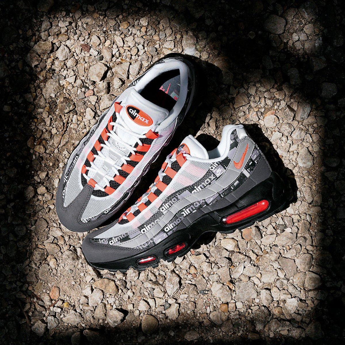 atmos Nike Air Max 90 Shoebox |