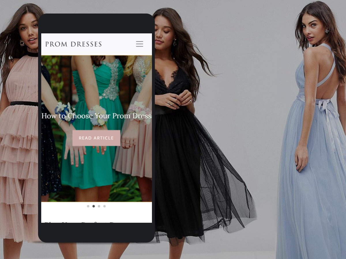 510197d4e6b ... find the perfect outfit with Prom Dress Finder