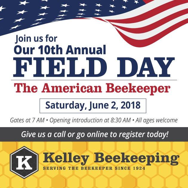 Kelley Beekeeping on Twitter: