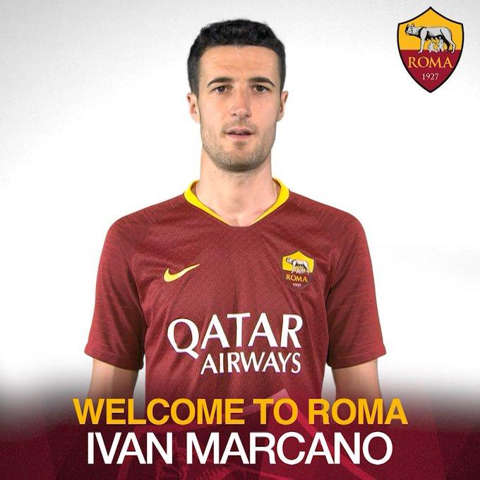 Roma Resmi Gaet Ivan Marcano