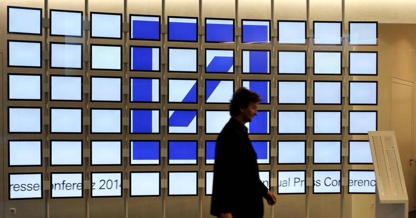 La Fed «limita» le attività di Deutsche Bank negli Stati Uniti https://t.co/9MoLbiS8sb