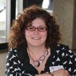 Image for the Tweet beginning: Mandie Abrams Executive Director