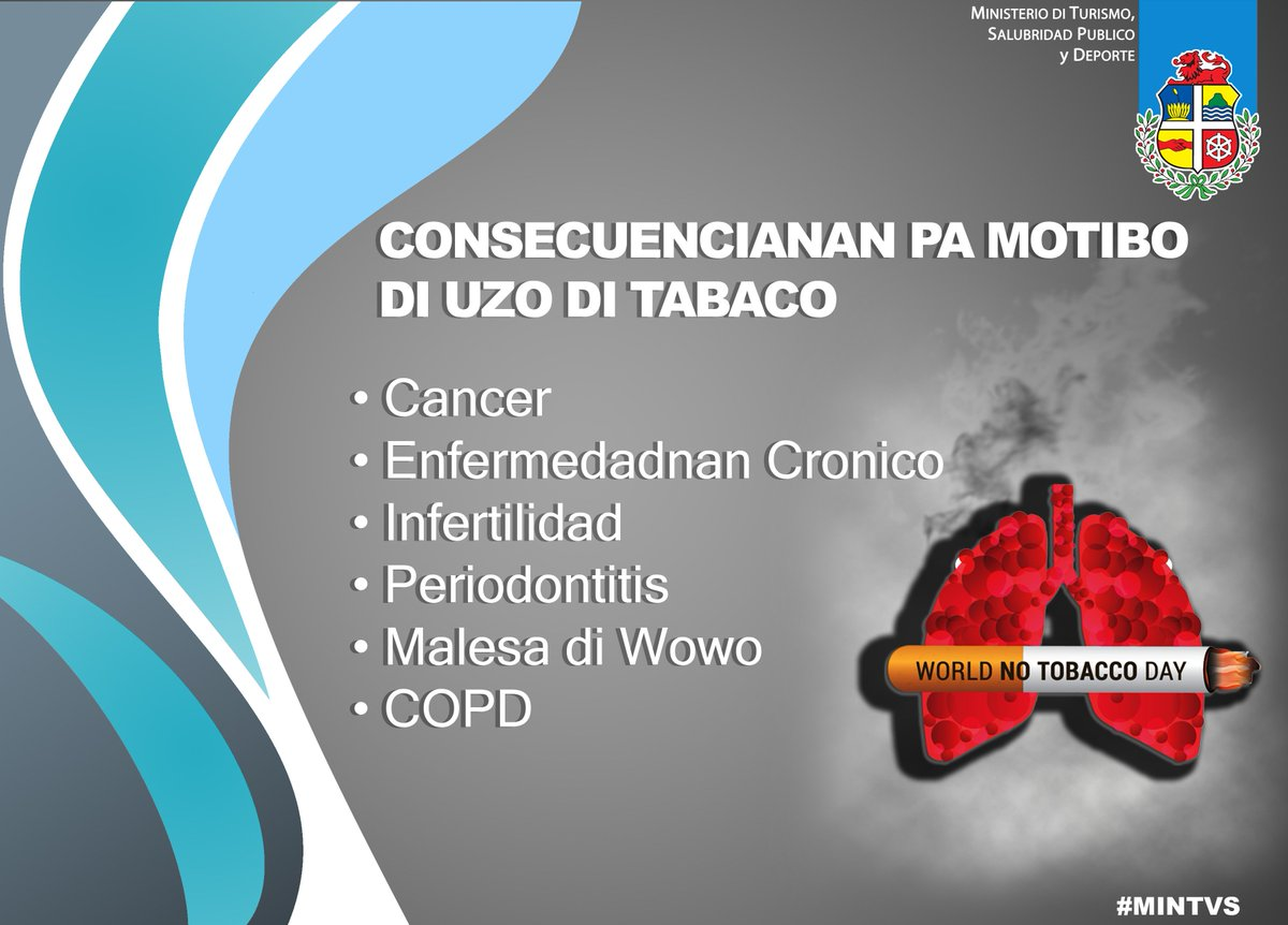 Heres What We Know About Causes Of >> Dangui P Oduber On Twitter Smoking Causes Damage To Your Body