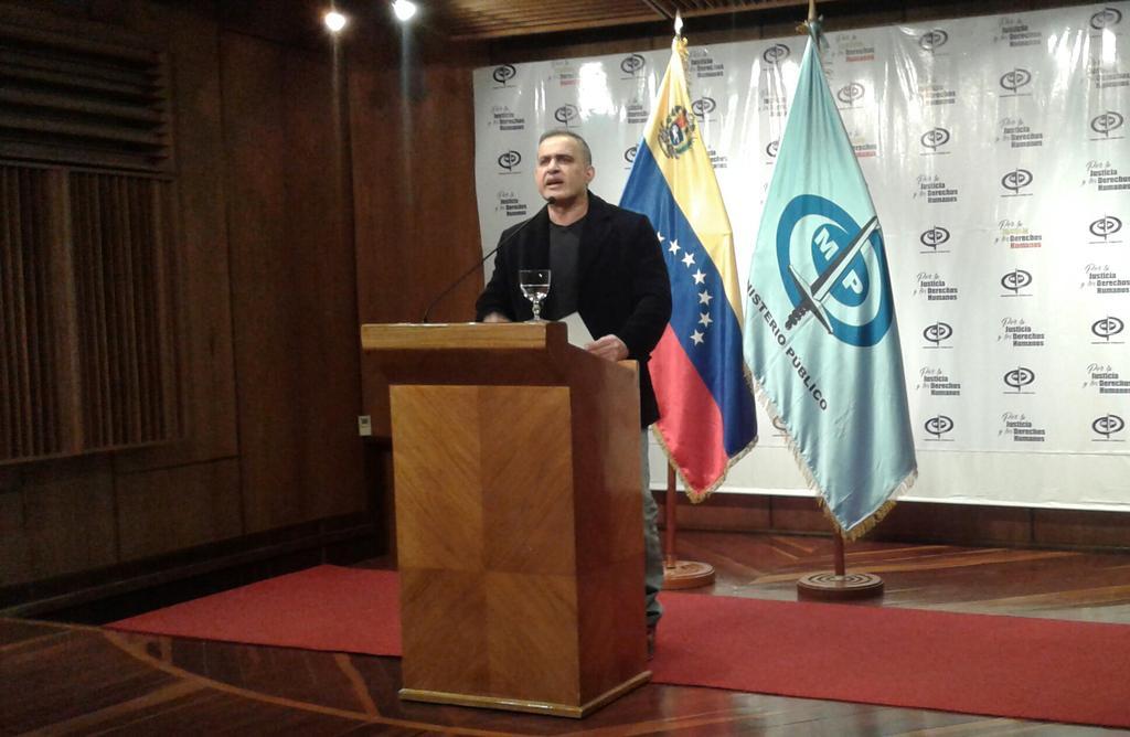 Venezuela crisis economica - Página 4 DeiWu9bXUAEpjZb