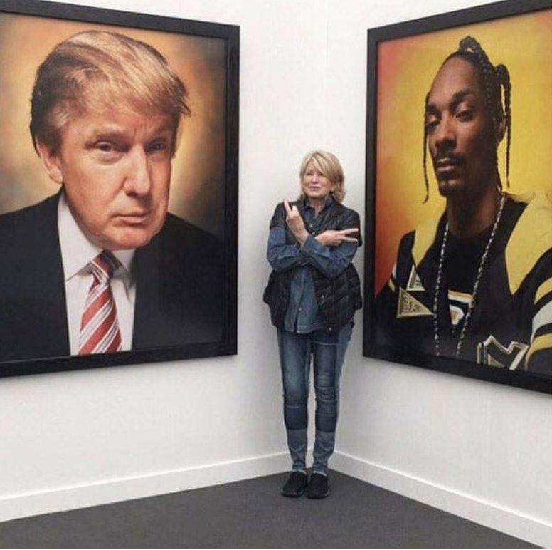 Via @yashar, this image might change Martha's pardon.