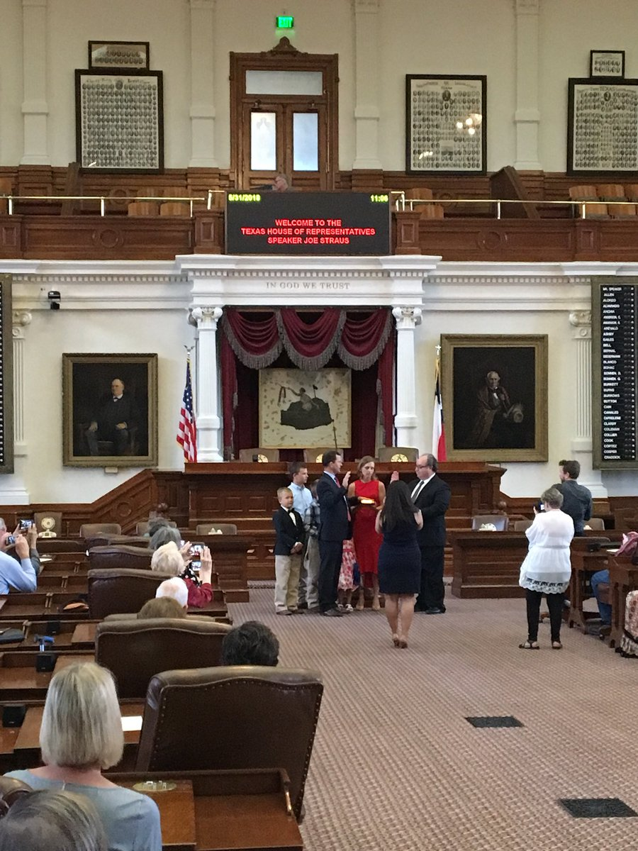 Congratulations To Our Newest Texas State Representative, Ben Leman, From  House District 13! #txlegepic.twitter.com/o1Tinn0K02 U2013 At Texas State  Capitol