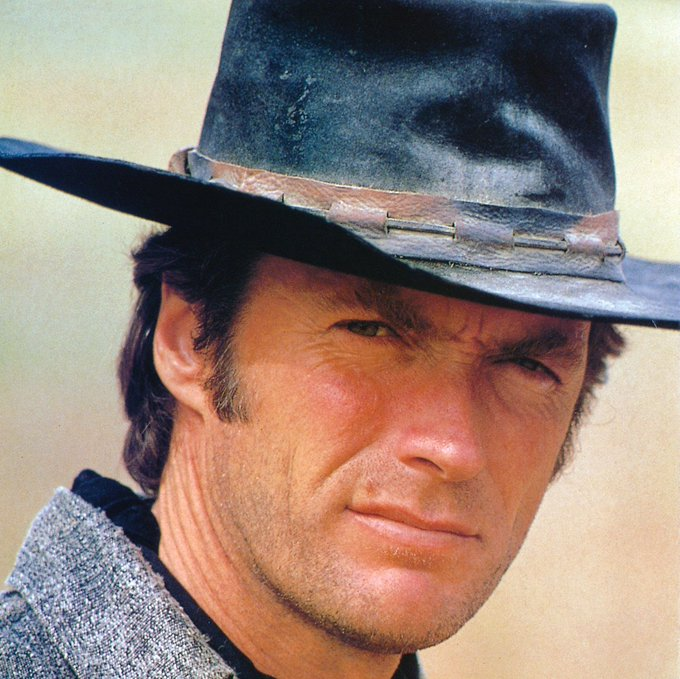 Happy Birthday Clint Eastwood !!!