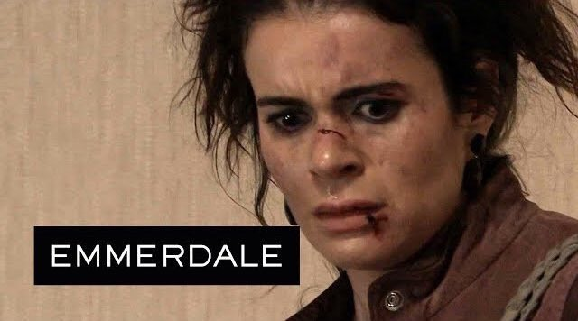 Fleur Keith On Twitter Thrilled That Our Emmerdale Episode Cain