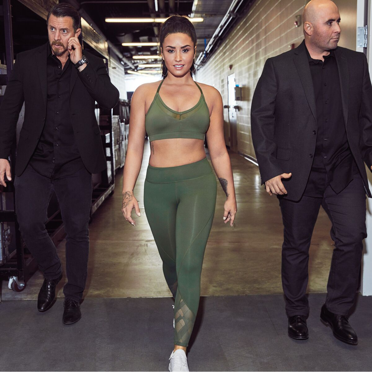 💚 #Demi4Fabletics demilovato.co/fabletics