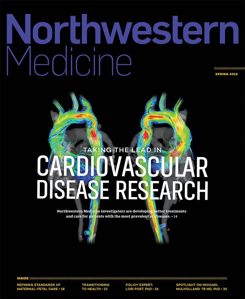 Northwestern Feinberg School of Medicine on Twitter:
