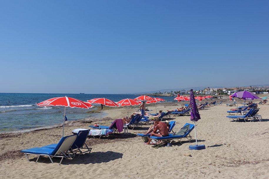 пляж фарос в пафосе фото отзывы общем пицунда нам
