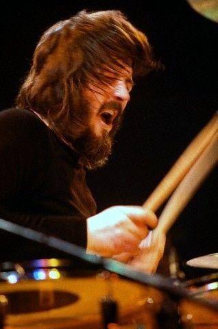 John Bonham aurait eu 70 ans aujourd\hui. Happy Birthday in Heaven, Bonzo!