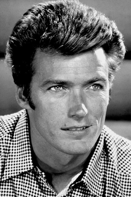 Happy Birthday to Clint Eastwood! He turns 88 today.