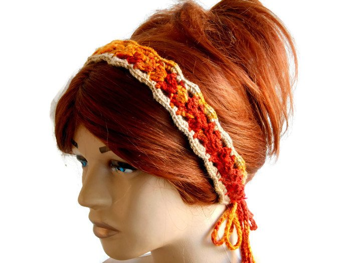 Https T Co Kbwkydzrhv Headband Hairstyle Crochet Knit Fashion