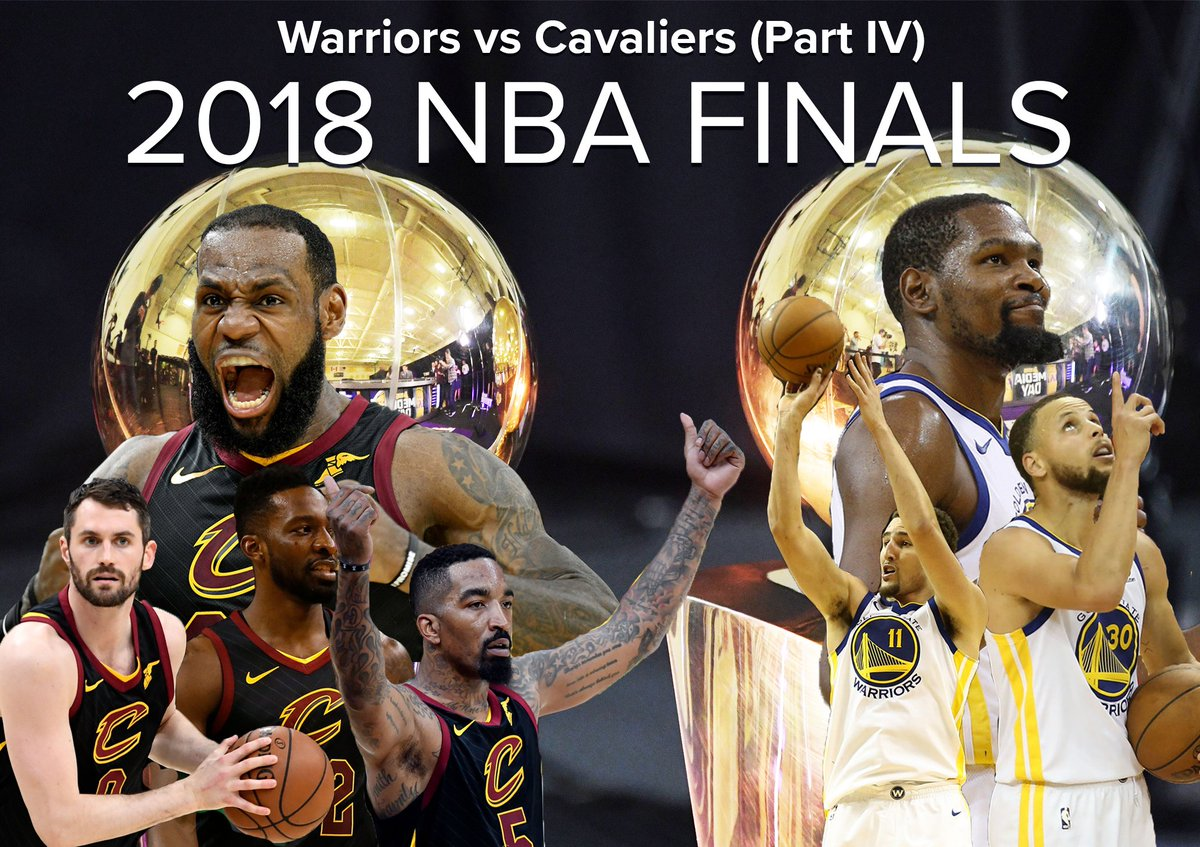 ... but I can t see him beating this Golden State team. Happy to be proven  wrong  just hoping for a great series. My pick is Warriors in  6.pic.twitter.com  ... b61964160