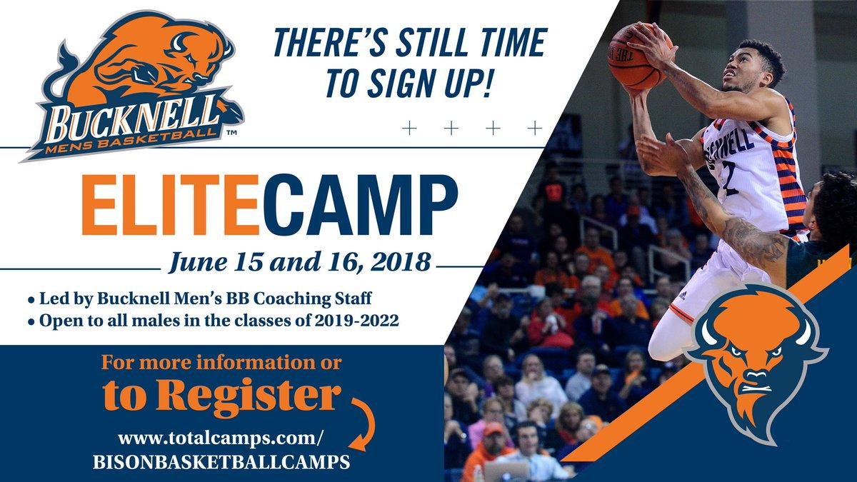 Sign Up Today! totalcamps.com/BISONBASKETBAL… #BisonFamily #BasketballCamps