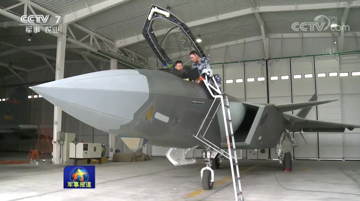 Chengdu J-20 Stealth Fighter - Page 6 DejDO3EV4AI-auM