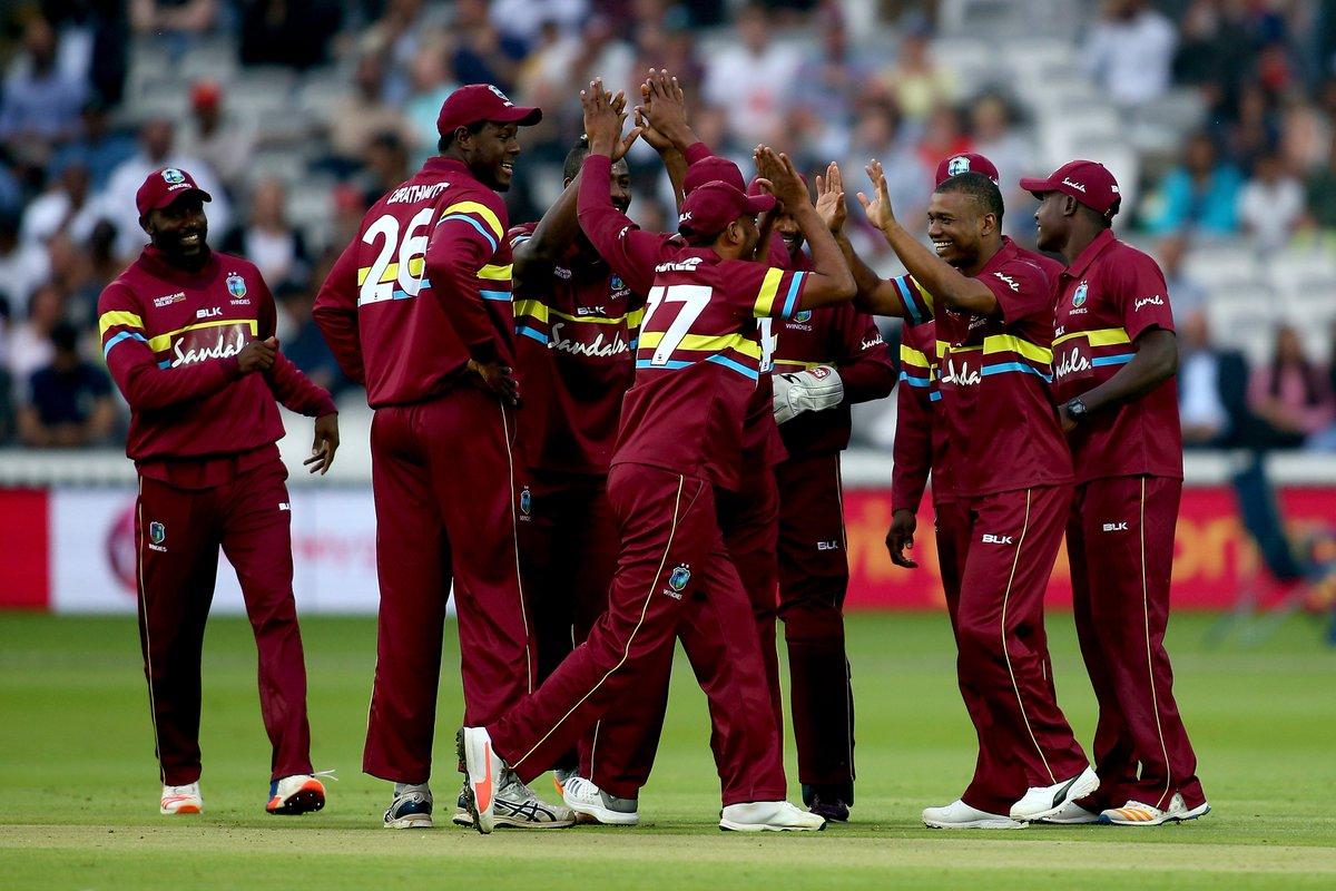 WIvsWORLD XI: रोमांचक मैच में जाने किसने मारी बाजी, किसके बल्ले से निकले सबसे ज्यादा रन तो किसने लिया सबसे ज्यादा विकेट 3