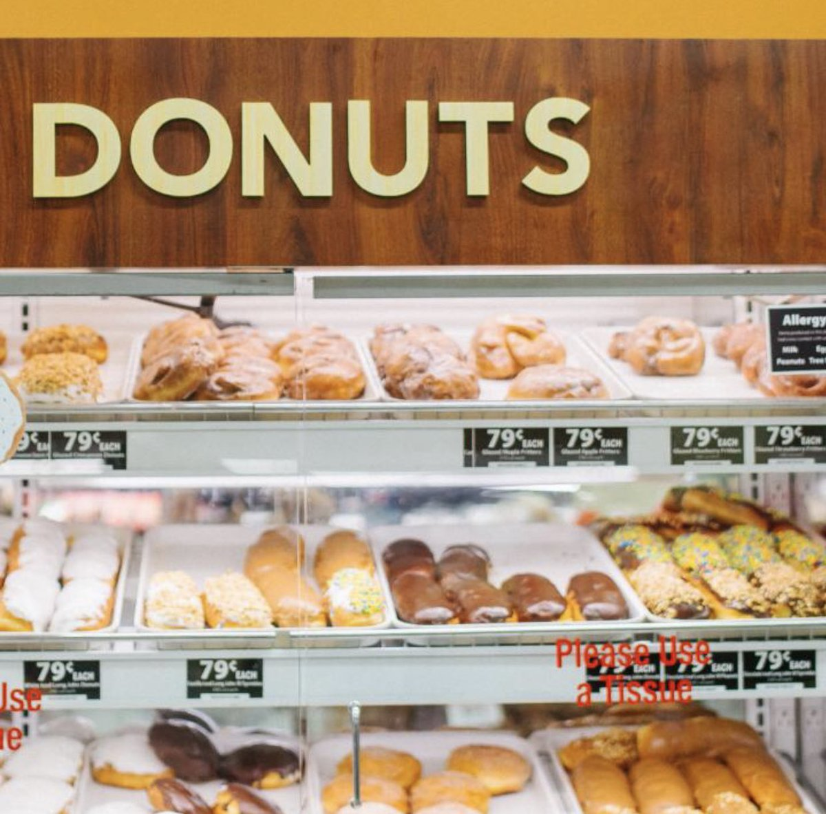 Schnucks On Twitter DONUT Worry We Are Celebrating National