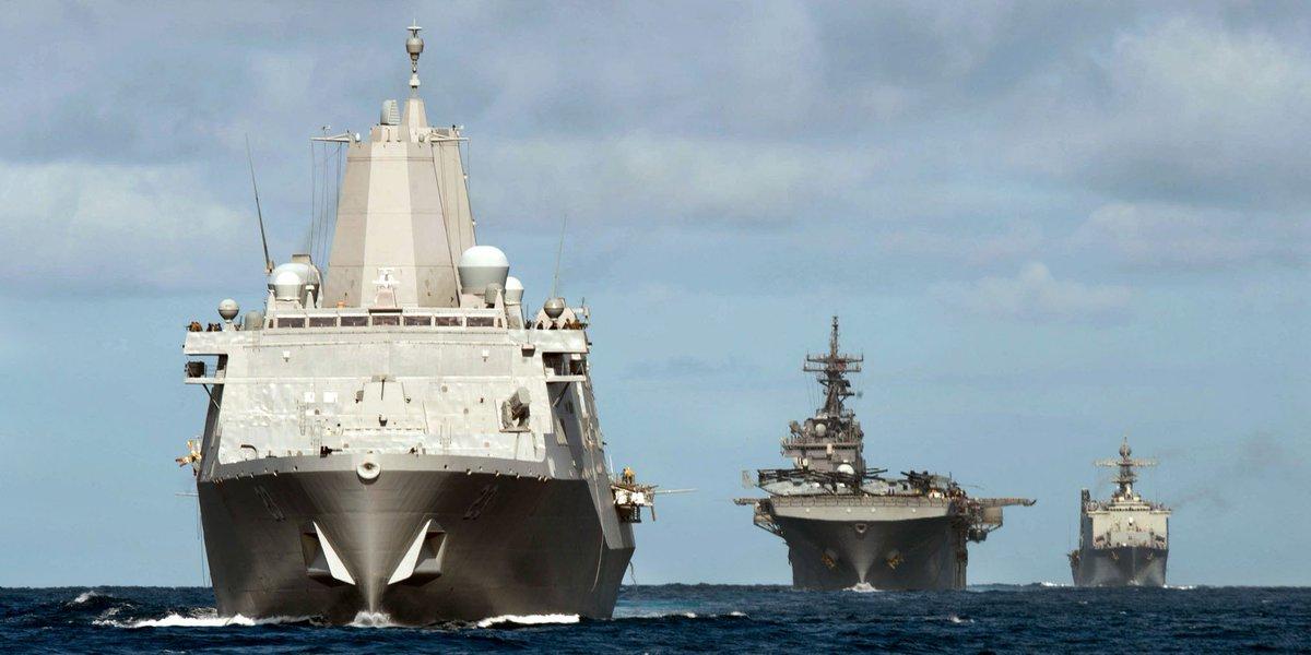 U S  Pacific Fleet on Twitter:
