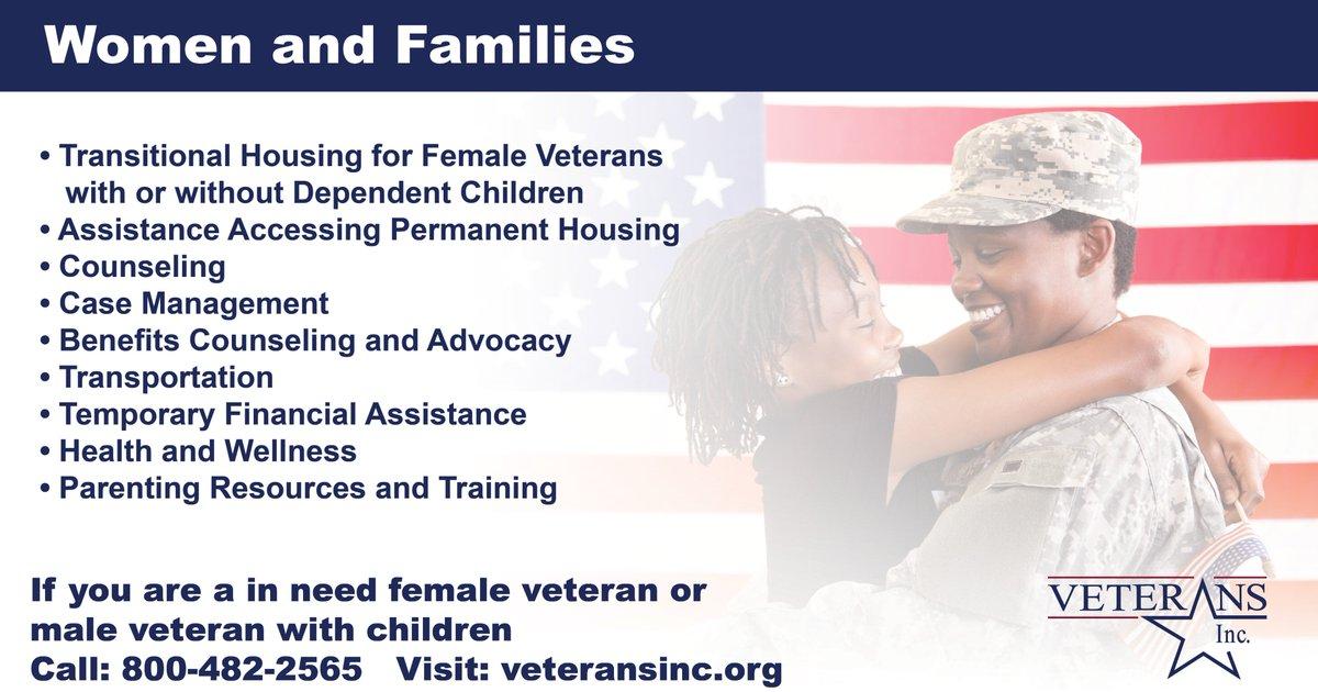 Veterans Inc  on Twitter: