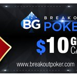 Image for the Tweet beginning: Take the BreakoutPoker Quiz and