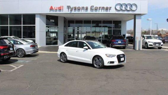 Audi Tysons Corner AudiTysonsC Twitter - Audi of tysons