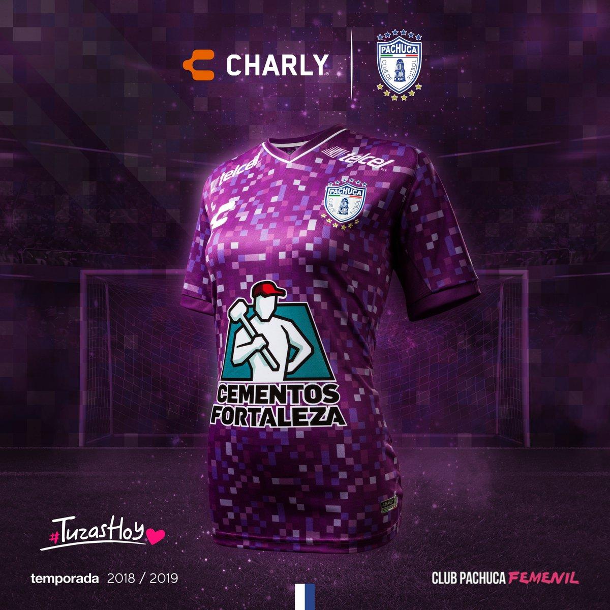 Charly fútbol on twitter jpg 1200x1200 Chidos uniformes de futbol 2018 daf7aba34f491