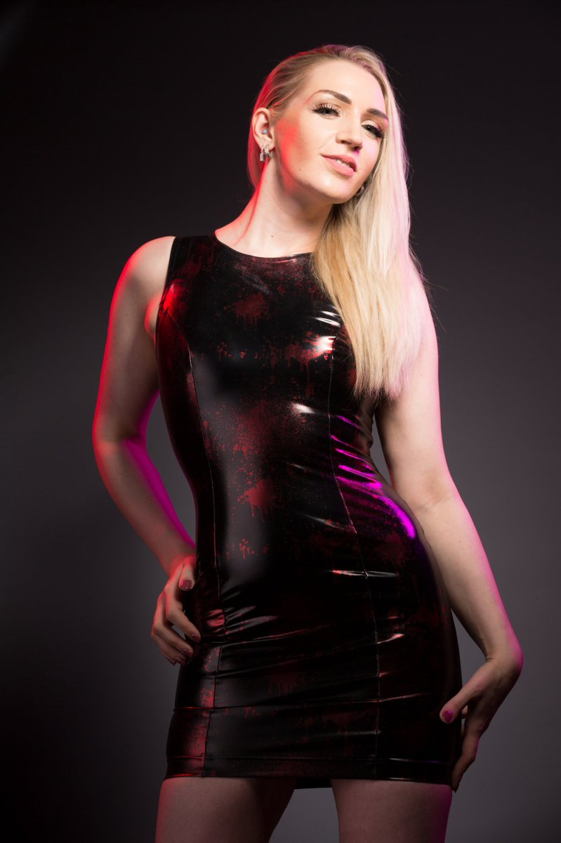 Seattle dominatrix