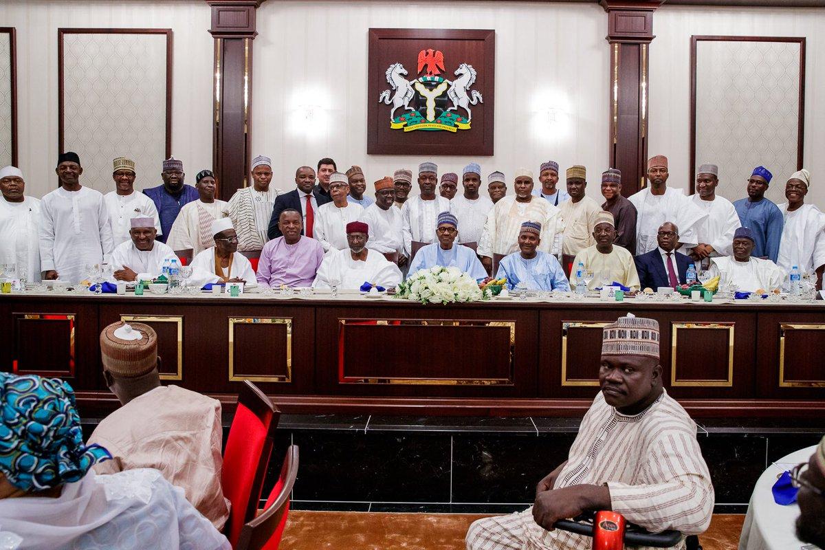 Image result for presidency nigeria