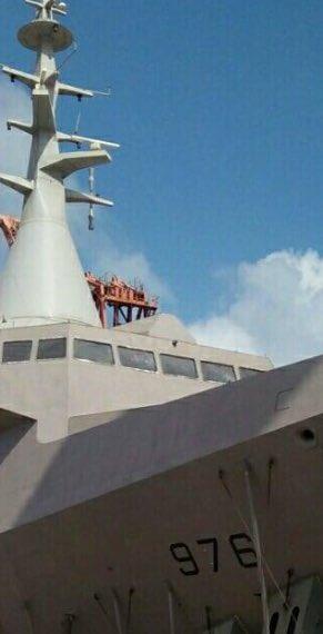 كورفيتات Gowind 2500 لصالح البحرية المصرية  - صفحة 2 DejrACjXkAYnsJF