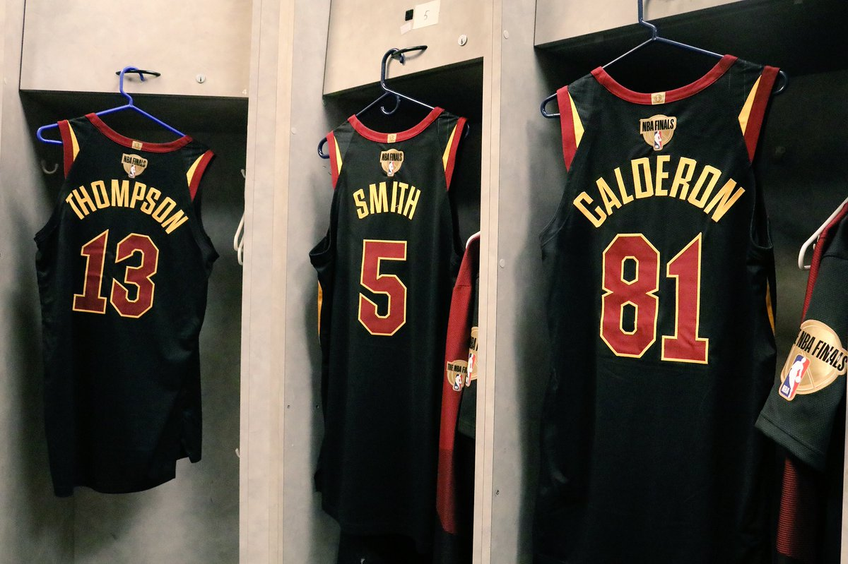 14cc2f0b3b7 Cleveland Cavaliers on Twitter