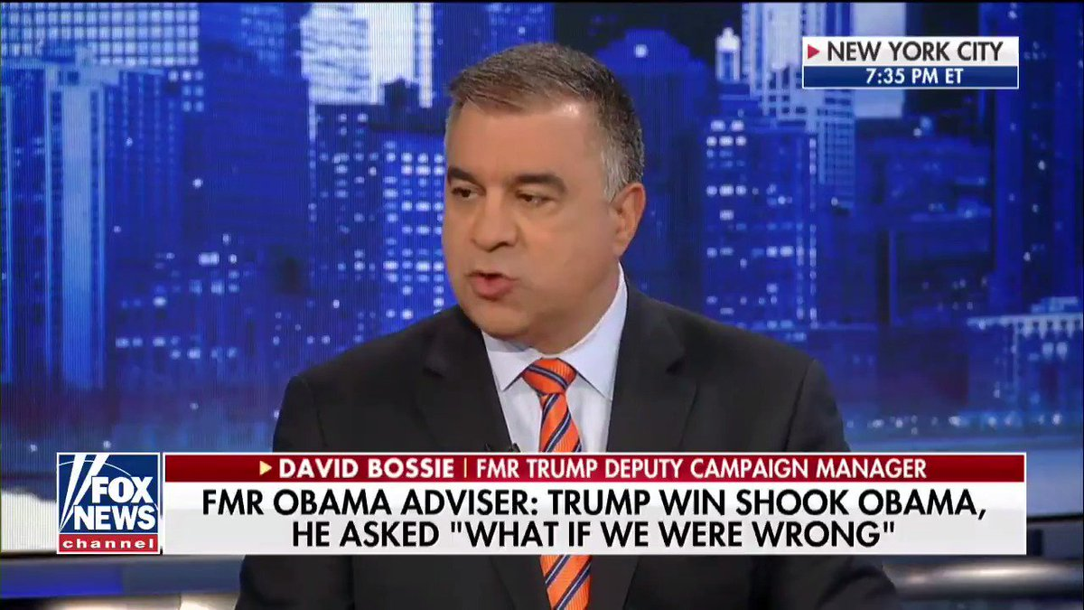 David Bossie - The Obama presidency is going to go down as one of the worst presidencies, next to Jimmy Carters, in American history...Obama was a disaster Retweet If You Agree!