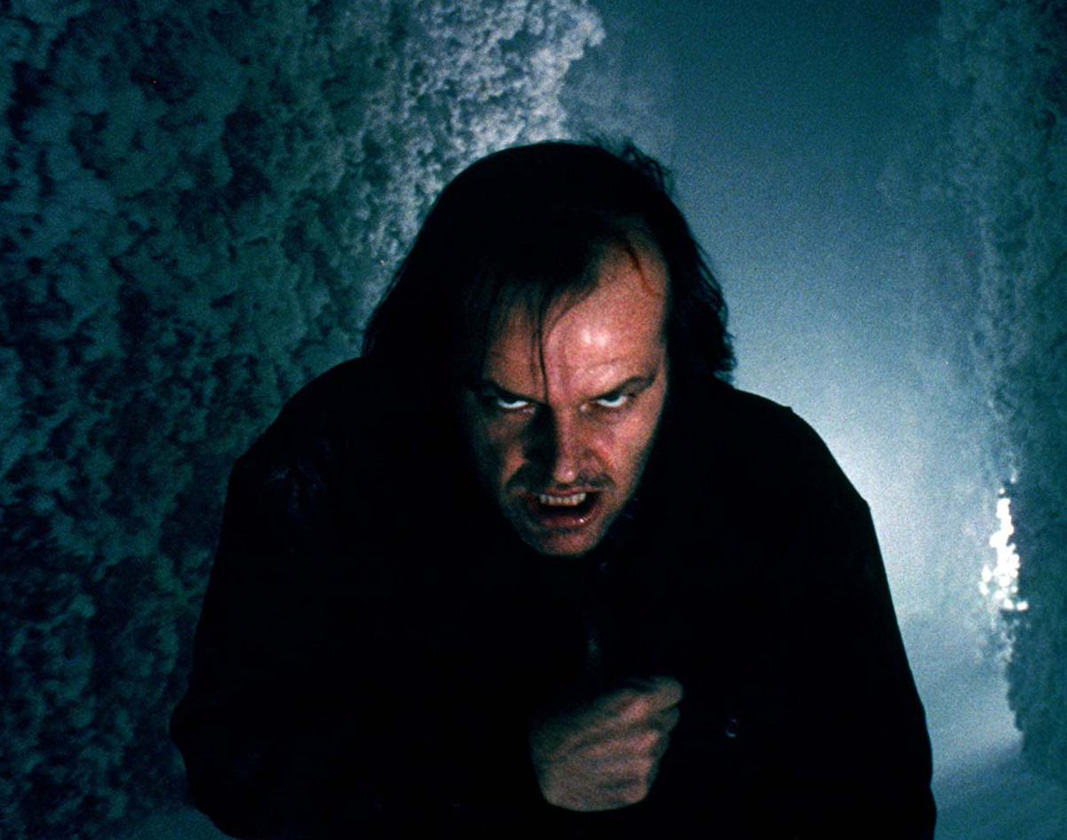 essays on the shining film The shining essay topics & writing assignments stephen king this set of lesson plans consists of approximately 149 pages of tests, essay questions, lessons, and other teaching materials.