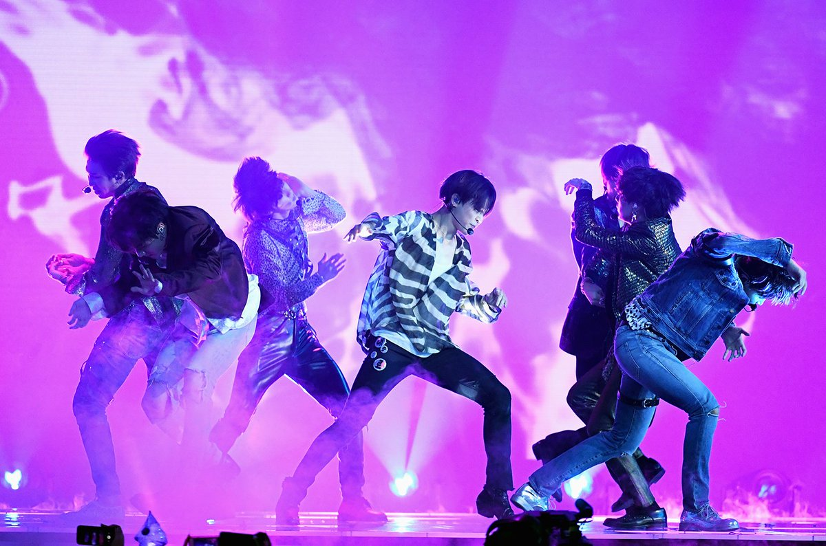 Chart Beat Podcast: BTS' record week & the K-pop kings' 'raw & real' appeal https://t.co/n1oG0eziYn