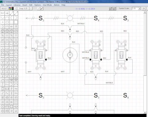 Zmac Electrical Schematic Diagram on