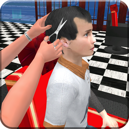 Trillion Games On Twitter Play As A Barber Virtual Barber The