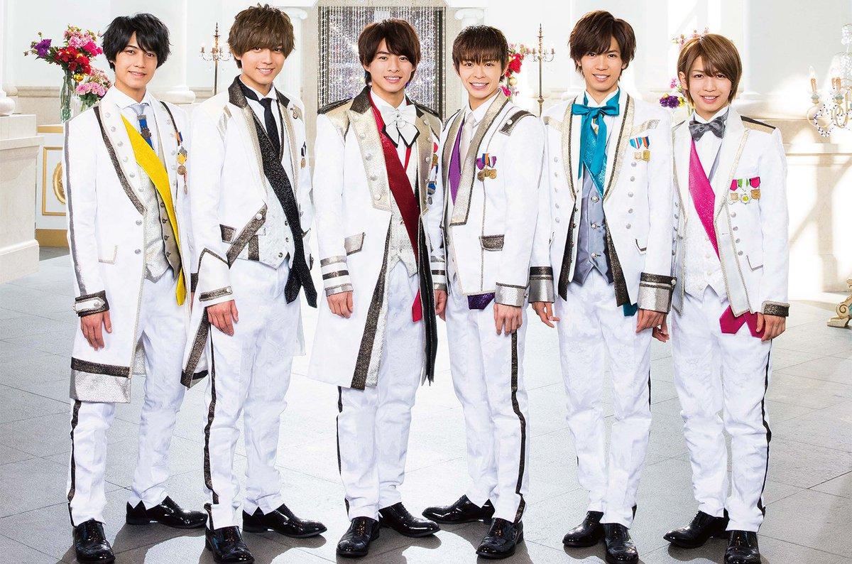 J-pop boy band King & Prince debut Single at No. 1 and BTS' 'Fake Love' at No. 5 on Japan Hot 100 https://t.co/iuV3IFnWC3