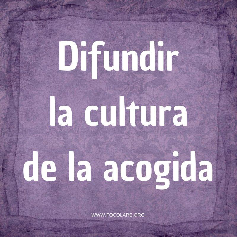 Focolareorg Es On Twitter Frase Del Día Difundir La