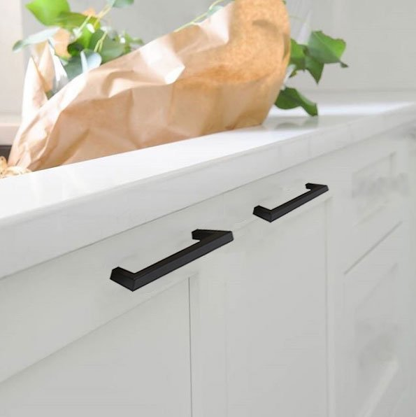 handles and knobs products 10mm square bar kitchen cupboard handle pulls black cabinet hardware drawer pulls knobs 2 12 …picitter 49CqkadQWB Awesome - cabinet knobs and pulls Idea