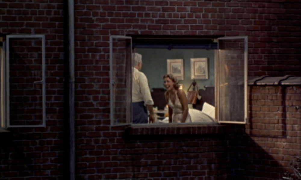 Image result for rear window mrs thorwald