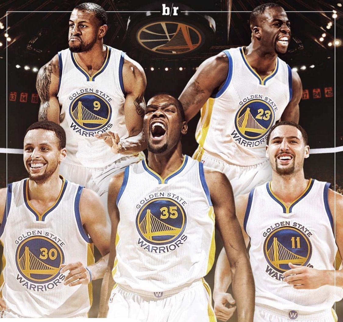 GO @warriors #Champions @NBA #Finals #Game1
