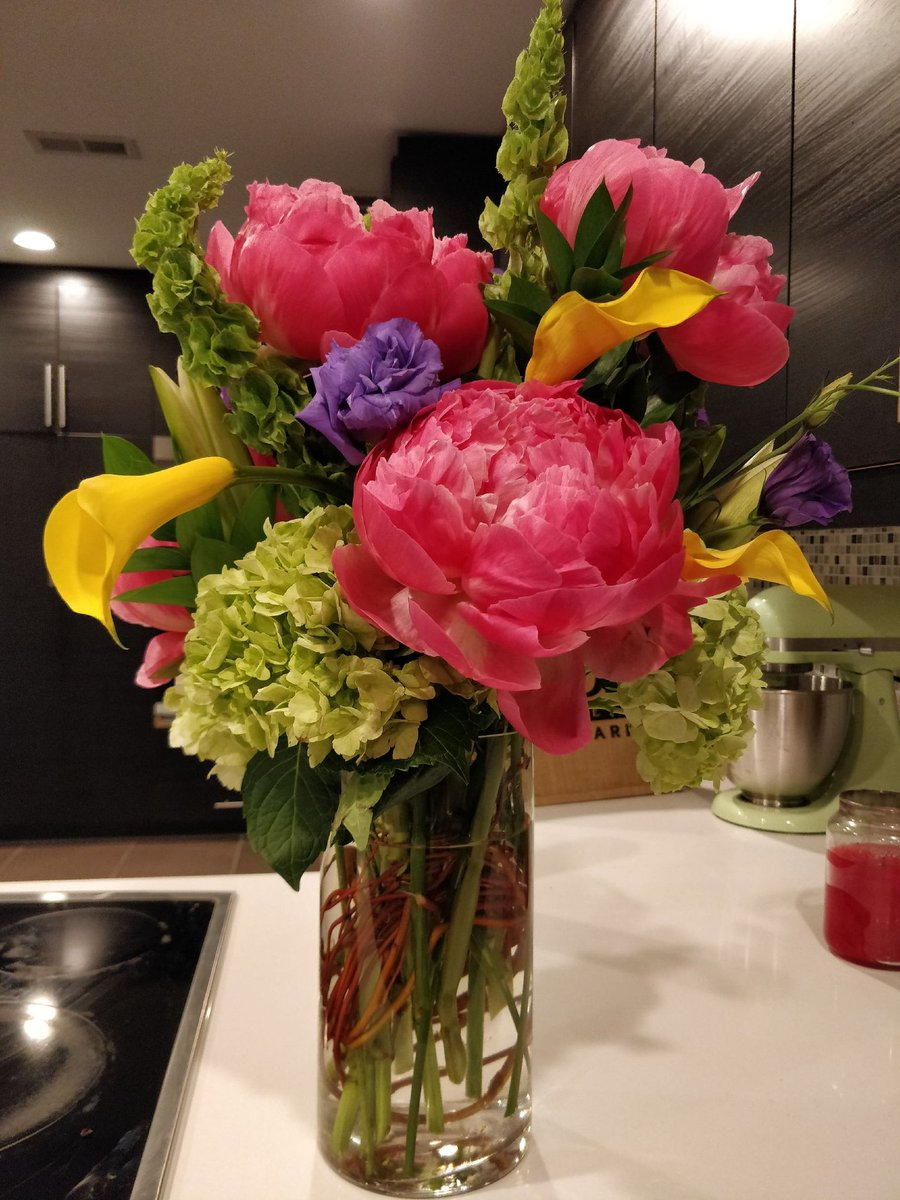 Wilson Montessori On Twitter Thank You For The Beautiful Flowers